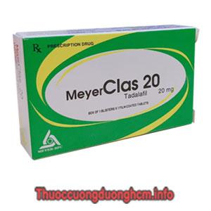 Meyerclas 20mg 00